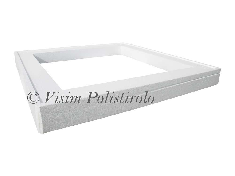 Dime e lastre in polistirolo espanso per edilizia produzione for Colonne in polistirolo prezzi