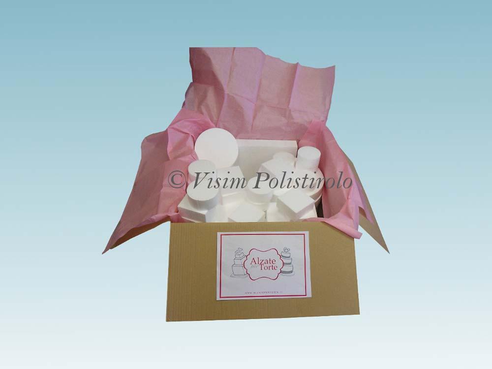 basi torte cake dummy offerta