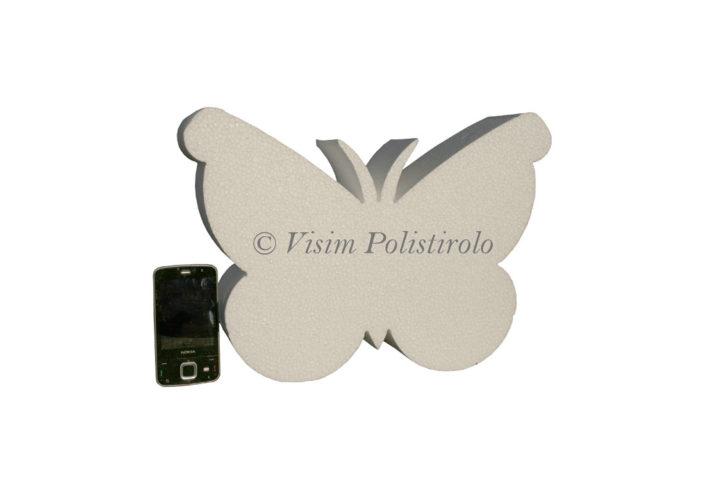 butterfly eps visim