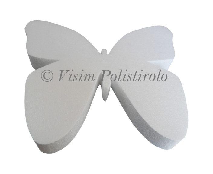 farfalla polistirolo visim eps