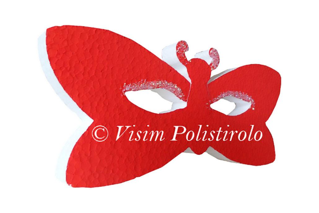 maschera2 polistirolo