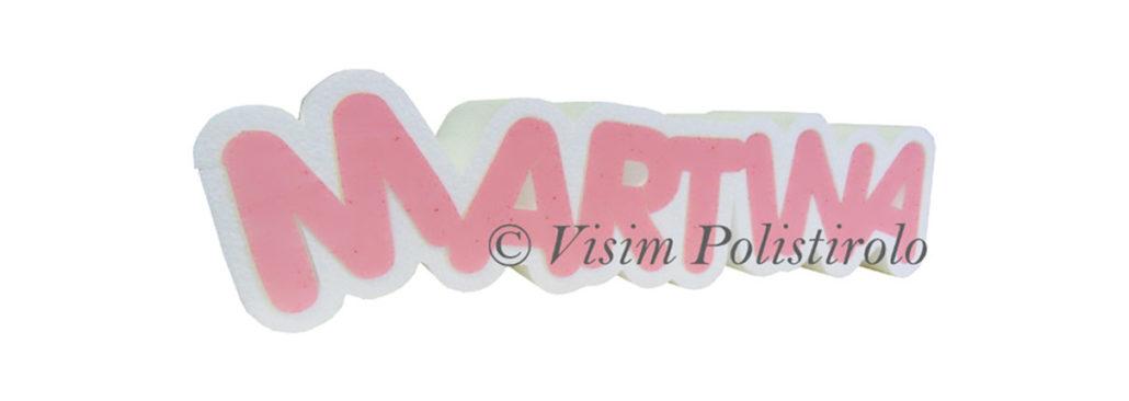 nome martina eps visim