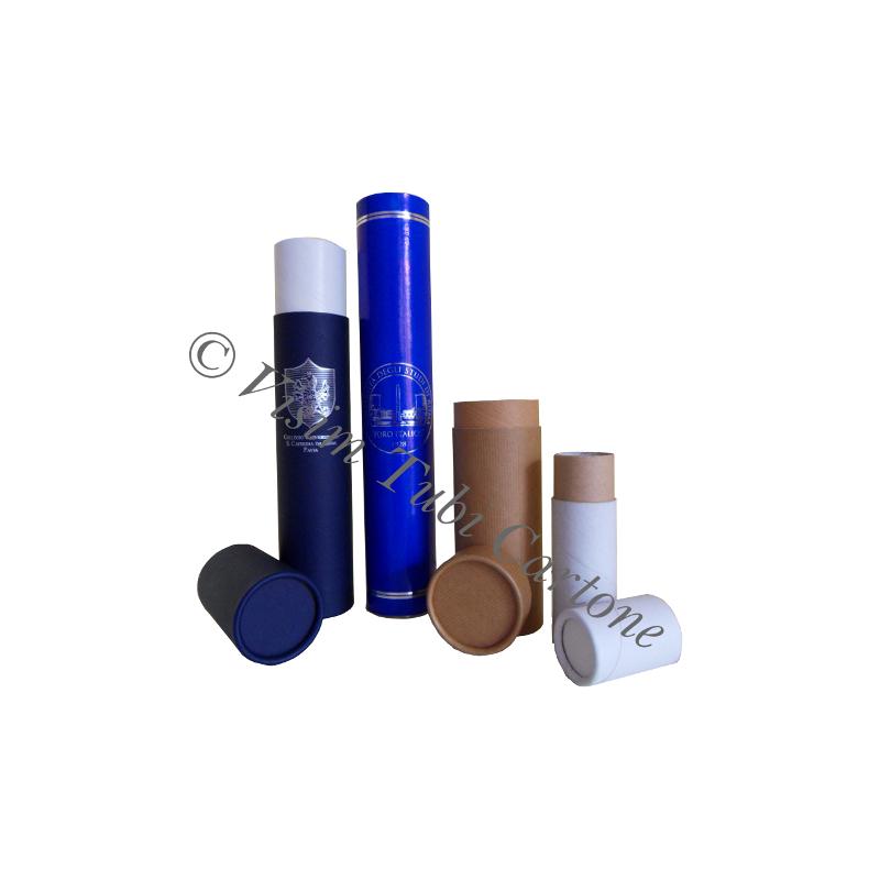 Avvolgimento imballaggio packaging i tubi di visim for Tubi cartone
